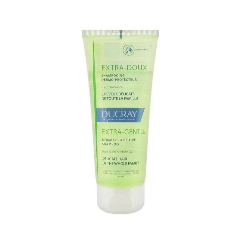 Ducray Extra Doux Extra Gentle Shampoo 100 ml