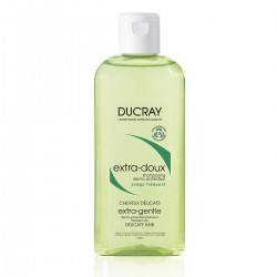 Ducray Extra Doux Şampuan 200 ml