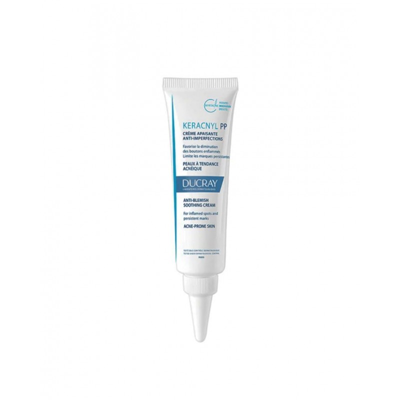 Ducray Keracnyl Control Creme 30 ml