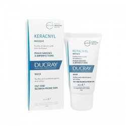 Ducray Keracnyl Masque 40 ml