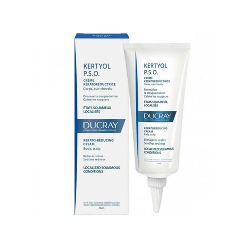 Ducray Kertyol P.S.O Cream 100 ml