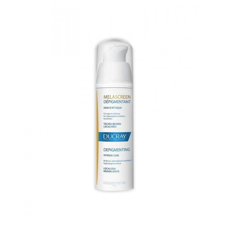Ducray Melascreen Depigmentant Creme 30 ml