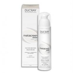 Ducray Melascreen Eclat Creme Riche Spf15 40 ml