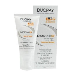 Ducray Melascreen Light Creme Spf50 40 ml