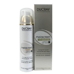 Ducray Melascreen Photo Aging Night Cream 50 ml