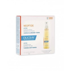 Ducray Neoptide Women Lotion 3x30 ml