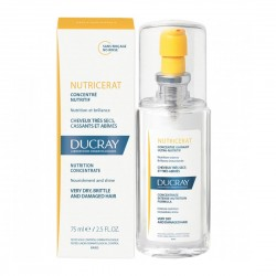 Ducray Nutricerat Concentrate Sprey 75 ml