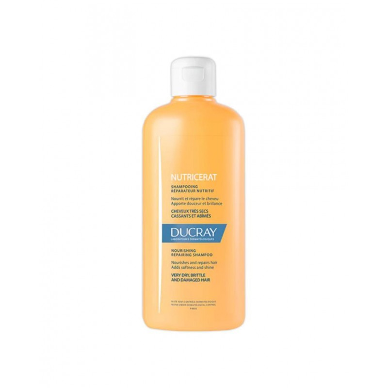 Ducray Nutricerat Şampuan 200 ml