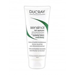 Ducray Sensinol Body Lotion 200 ml