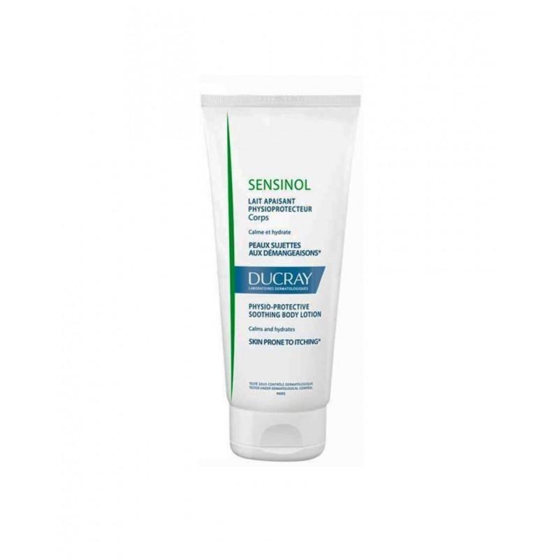 Ducray Sensinol Body Lotion 200 ml