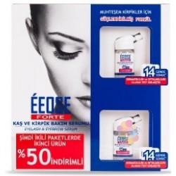Eeose Forte Kaş ve Kirpik Serumu 10 ml 1+1 Göz Kremi