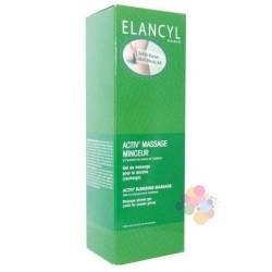 Elancyl Activ Massage Minceur Gel 200 ml