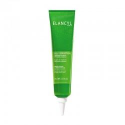Elancyl Gel Correcteur Vergetures 75 ml