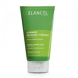 Elancyl Gommage Moussant Tonifiant 150 ml