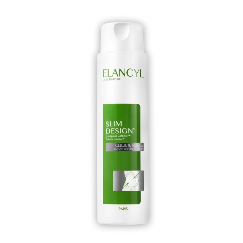 Elancyl Slim Design Gel 200 ml Selülit Jeli