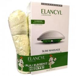 Elancyl Slimming Massage Gel 200 ml + Plaj Elbisesi Hediye