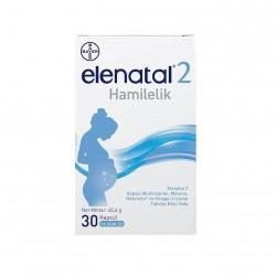 Elenatal 2 30 Kapsül