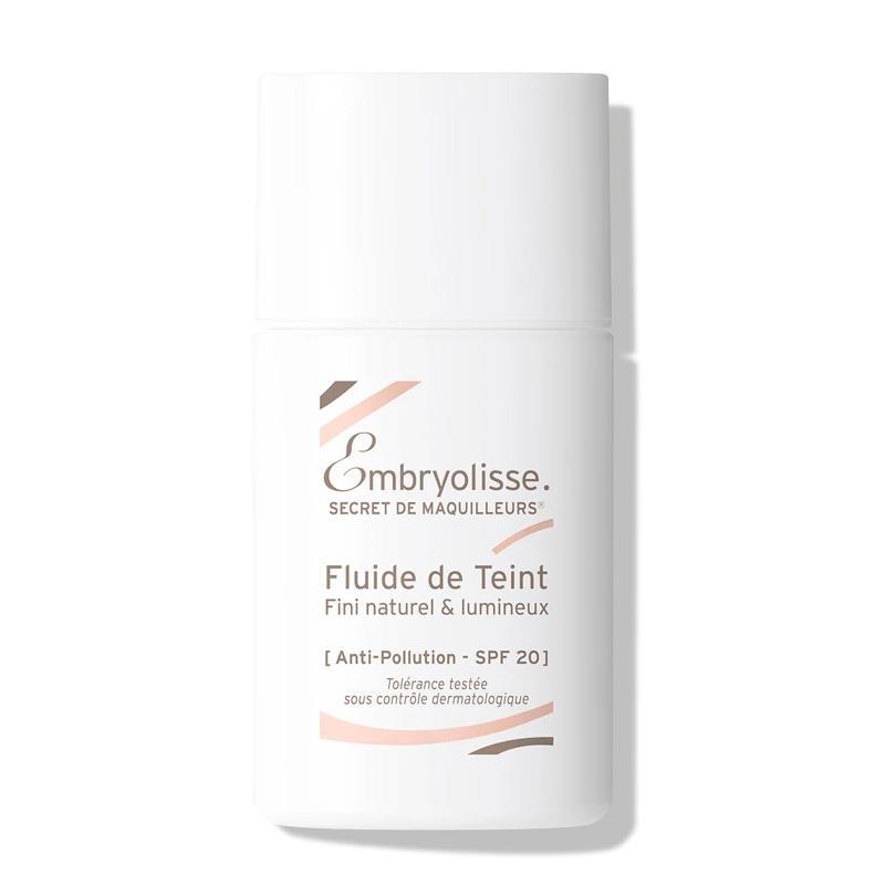 Embryolisse Likit Fondöten Spf20 01 Beige Ivoire 30 ml