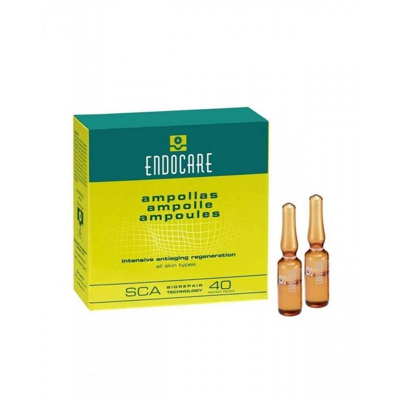 Endocare Cilt Yenileyici Serum 7 x 1 ml