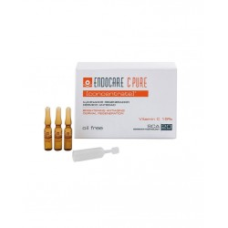 Endocare C Pure Concentrate (7+7) x 1 ml