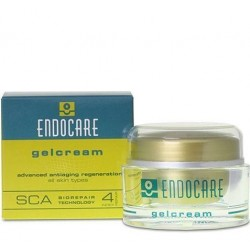 Endocare Gelcream 30 ml Onarıcı Jel Nemlendirici