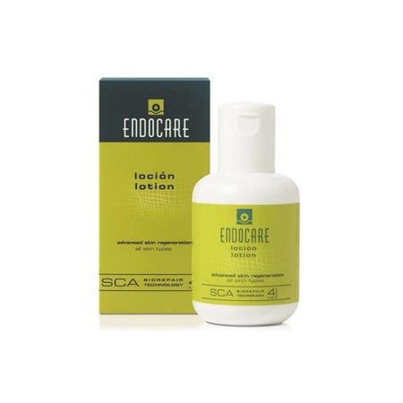 Endocare  Vücut Losyonu 100 ml