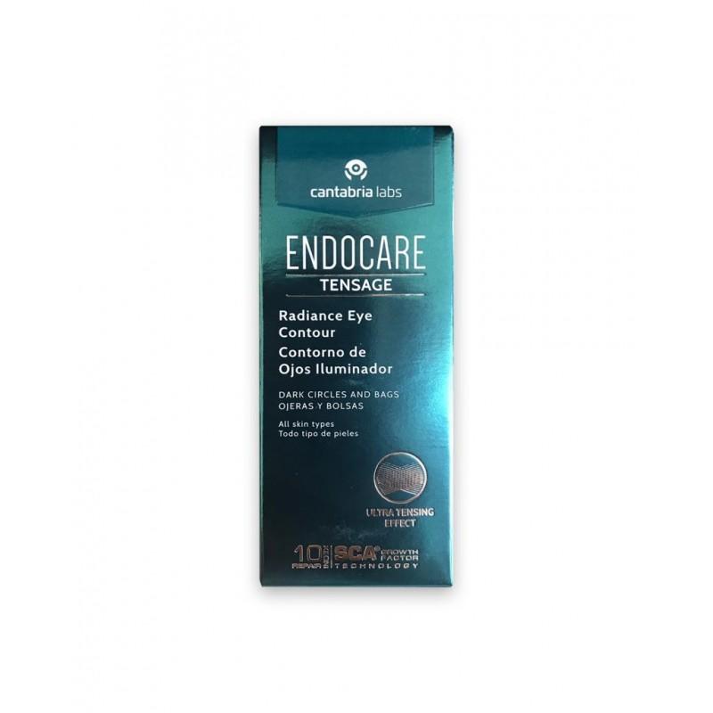 Endocare Tensage Göz Çevresi Aydınlatıcı Kontür Serum 15 ml