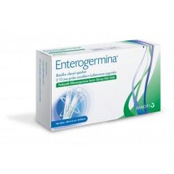 Enterogermina Çocuklar İçin 5 ml x 20 Flakon