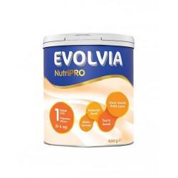 Evolvia Nutripro 1 400 gr Bebek Sütü 0-6 Ay
