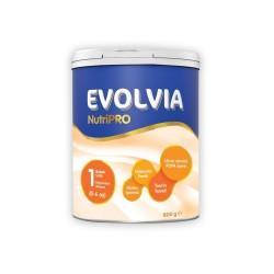 Evolvia Nutripro 1 Bebek Sütü 800 gr 0-6 Ay