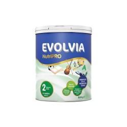 Evolvia Nutripro 2 400 gr Devam Sütü 6. Aydan İtibaren