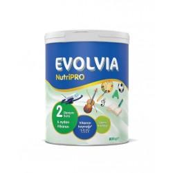 Evolvia Nutripro 2 Devam Sütü 800 gr 6. Aydan İtibaren