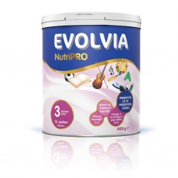 Evolvia Nutripro 3 400 gr Devam Sütü 12. Aydan İtibaren