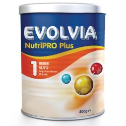 Evolvia NutriPRO Plus 1 400 gr