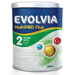 Evolvia NutriPRO Plus 2 400 gr