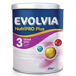 Evolvia NutriPRO Plus 3 400 gr