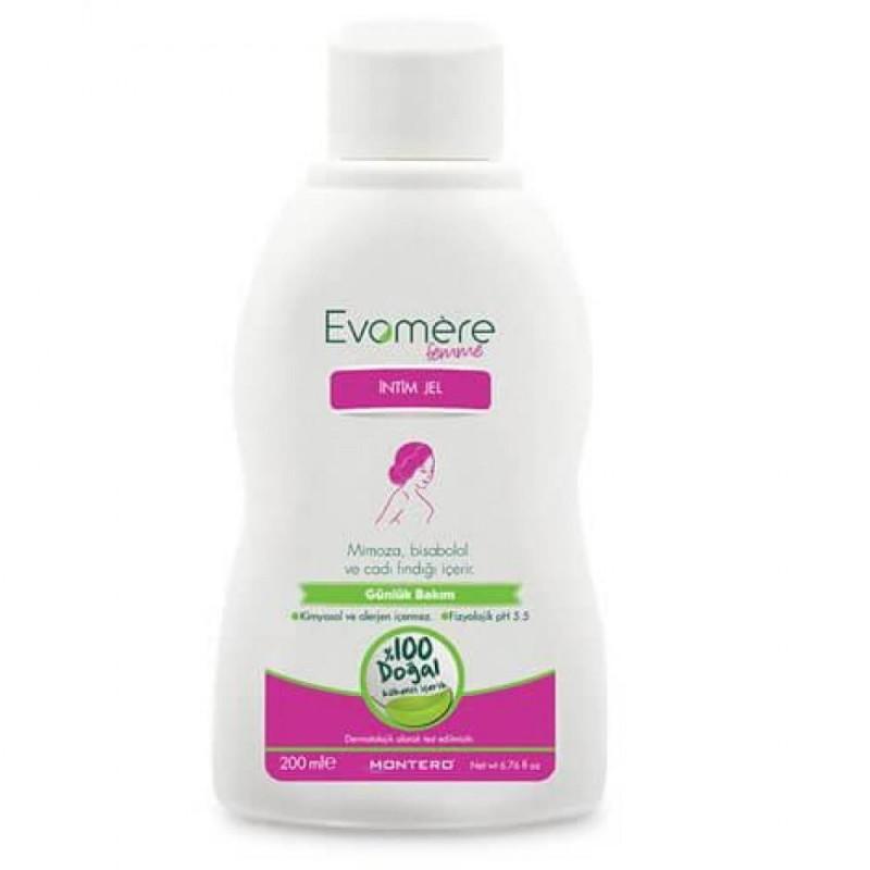 Evomere Femme İntim Jel 200 ml
