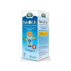 Fish Oil Jr. 150 ml