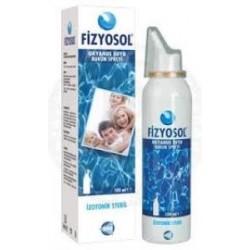 Fizyosol Okyanus Suyu Burun Spreyi 100 ml
