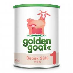 Golden Goat 1 Keçi Sütü Bazlı Biberon Maması 400 gr
