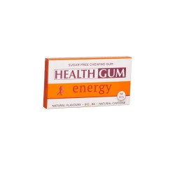 Healthgum Energy Sakız 14 Adet