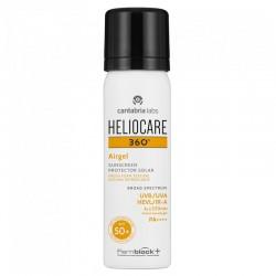 Heliocare 360 Airgel Güneş Koruyucu Spf50 60 ml