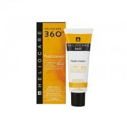Heliocare 360 Fluid Cream Spf50 50 ml
