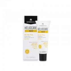 Heliocare 360 Gel Oil-Free Güneş Koruyucu Spf50 50 ml