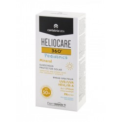 Heliocare 360 Pediatrics Mineral Güneş Koruyucu Spf50 50 ml