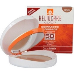 Heliocare Compact Brown Esmer Ten Spf50 10 gr