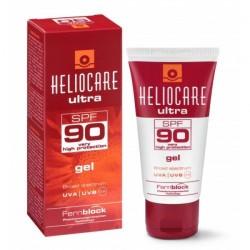 Heliocare Ultra Gel Spf90 50 ml