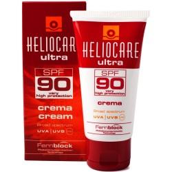 Heliocare Ultra Krem Spf90 50 ml