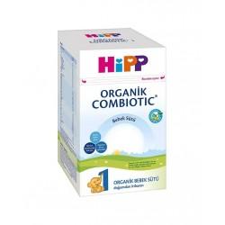 Hipp 1 Organik Combiotic Bebek Sütü 800 gr