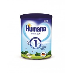 Humana 1 Devam Sütü 350 gr